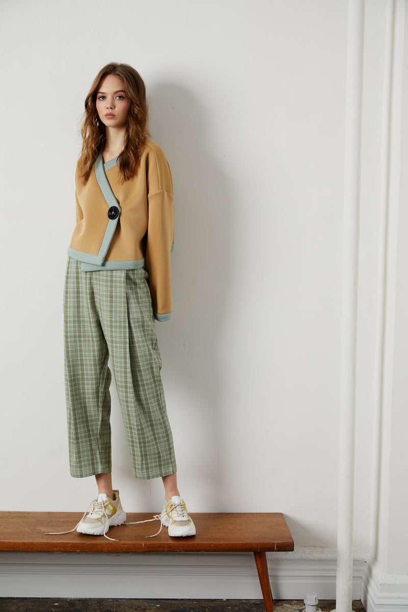 Everyday Cropped Pants - 2 Colors