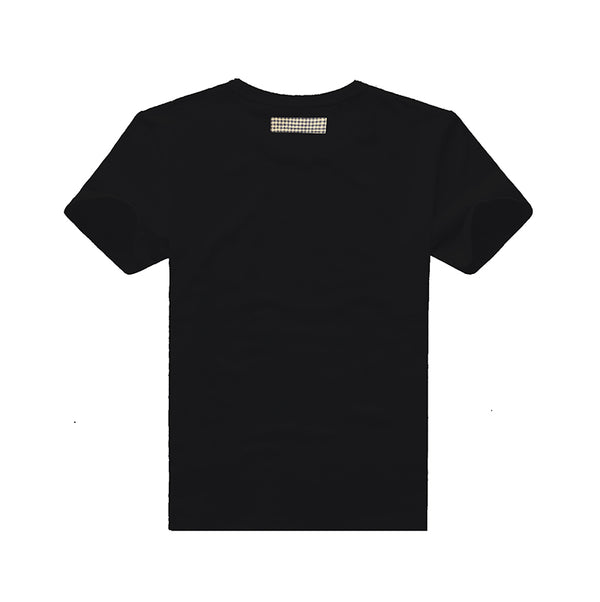 Cube Ice Cream Men's Tee - Black (2155516264544)