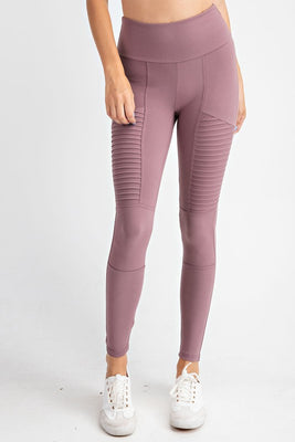 Butter Moto Leggings (Plus)