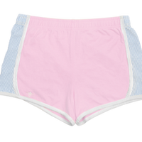 Lily Grace Shortie Shorts