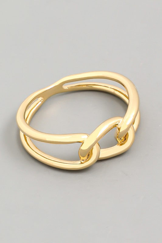 Loops Linked Ring