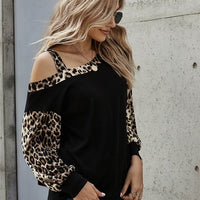 Untamed Weekend Top