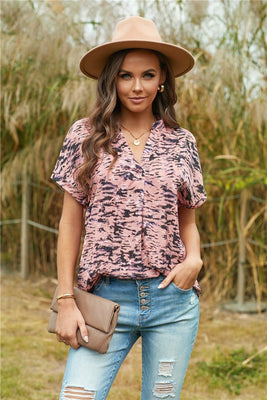 Roaring For Spring Top