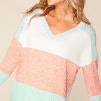 Cool Retreat Top