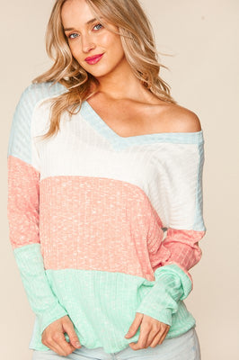 Cool Retreat Top (Plus)