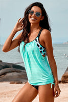 Island Beaches Tankini