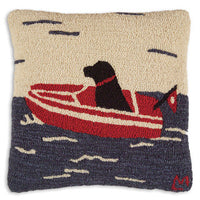 C4C Labrador Themed Pillows