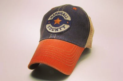Marshall County Hats