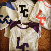 Caldwell County Vintage Baseball Jersey