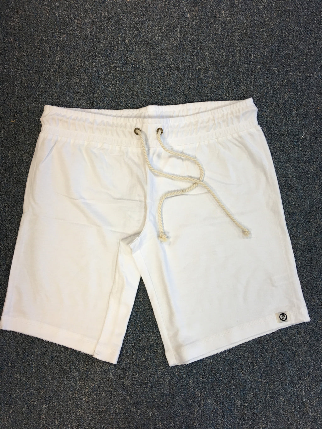 LI French Terry Bermuda Shorts