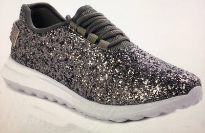 All That Glitters Tennies