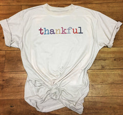 My Thankful Tee