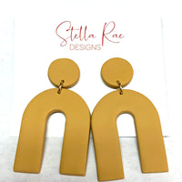 Stella Rae Designs Arches Earrings