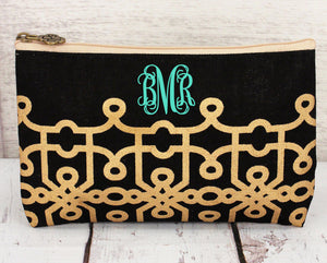 Glamour Juco Cosmetic Bag