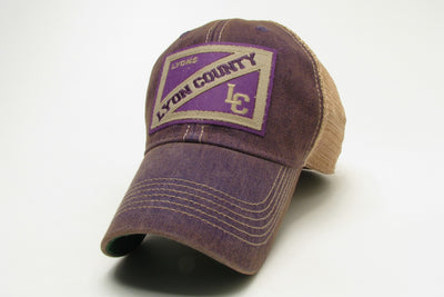 Lyon County Hats