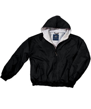 Youth Performer Jacket/ Black