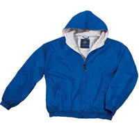 Youth Performer Jacket/ Royal
