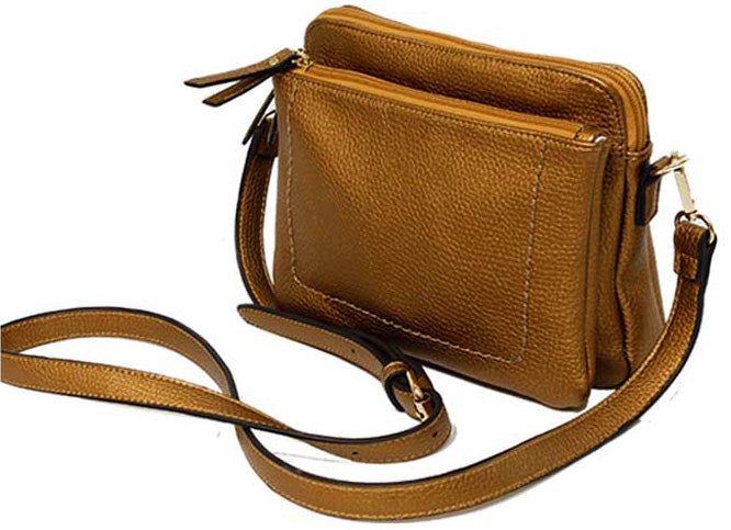 "Marc Chantal ""Celene"" Crossbody Handbag"