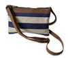 PN CK Blue Stripe Crossbody