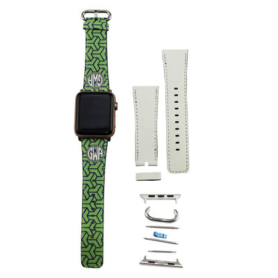 Custom iPhone Watchband 38/40