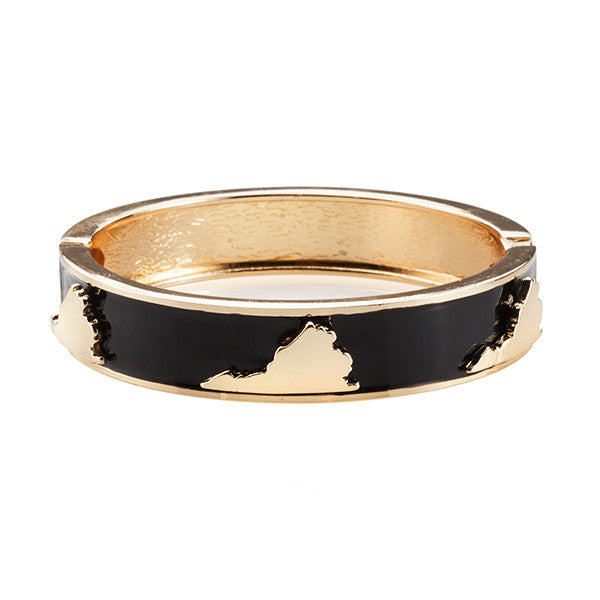 Virginia Enamel Bracelet