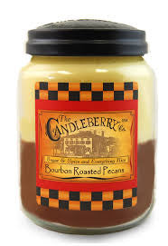Candleberry Candles - Large Jar