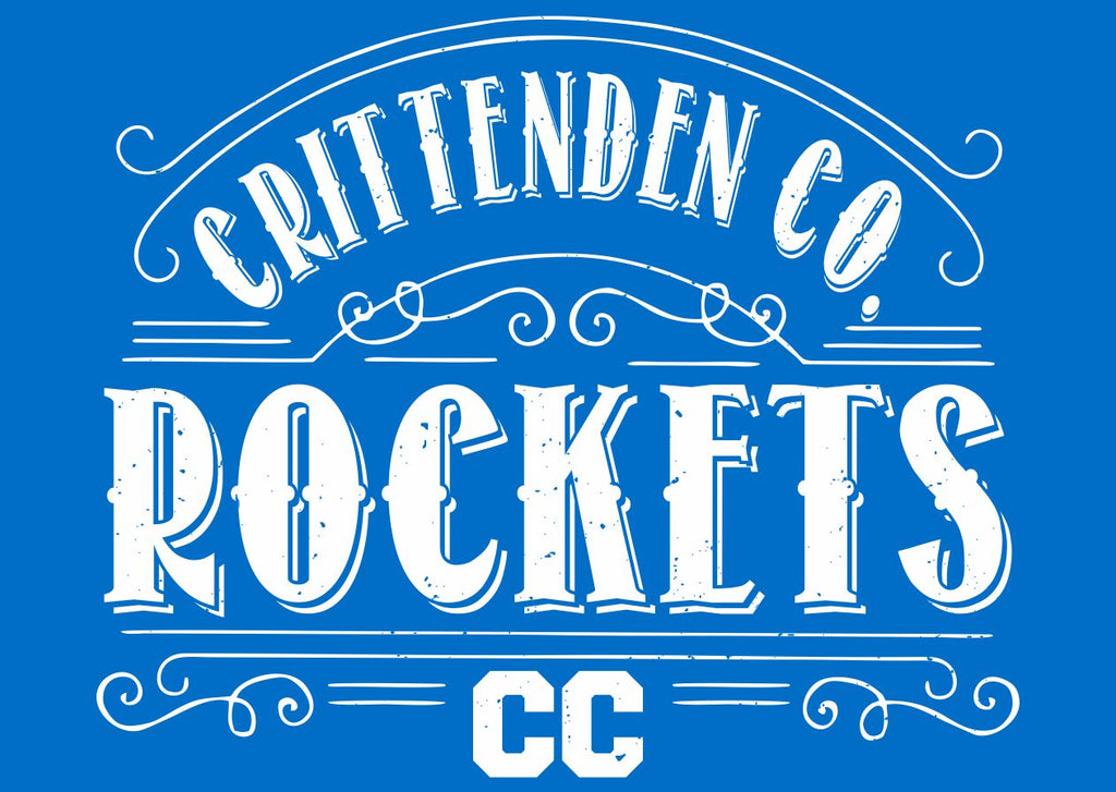 Crittenden County KY Designs