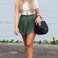 Olive You Forever Shorts