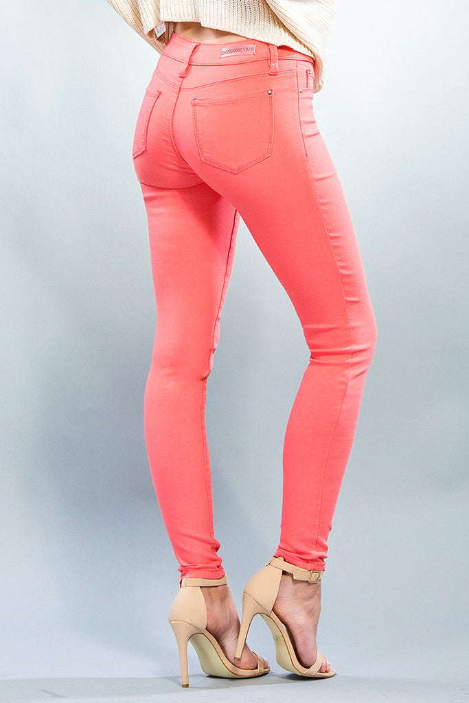 Hyperstretch Jeggings