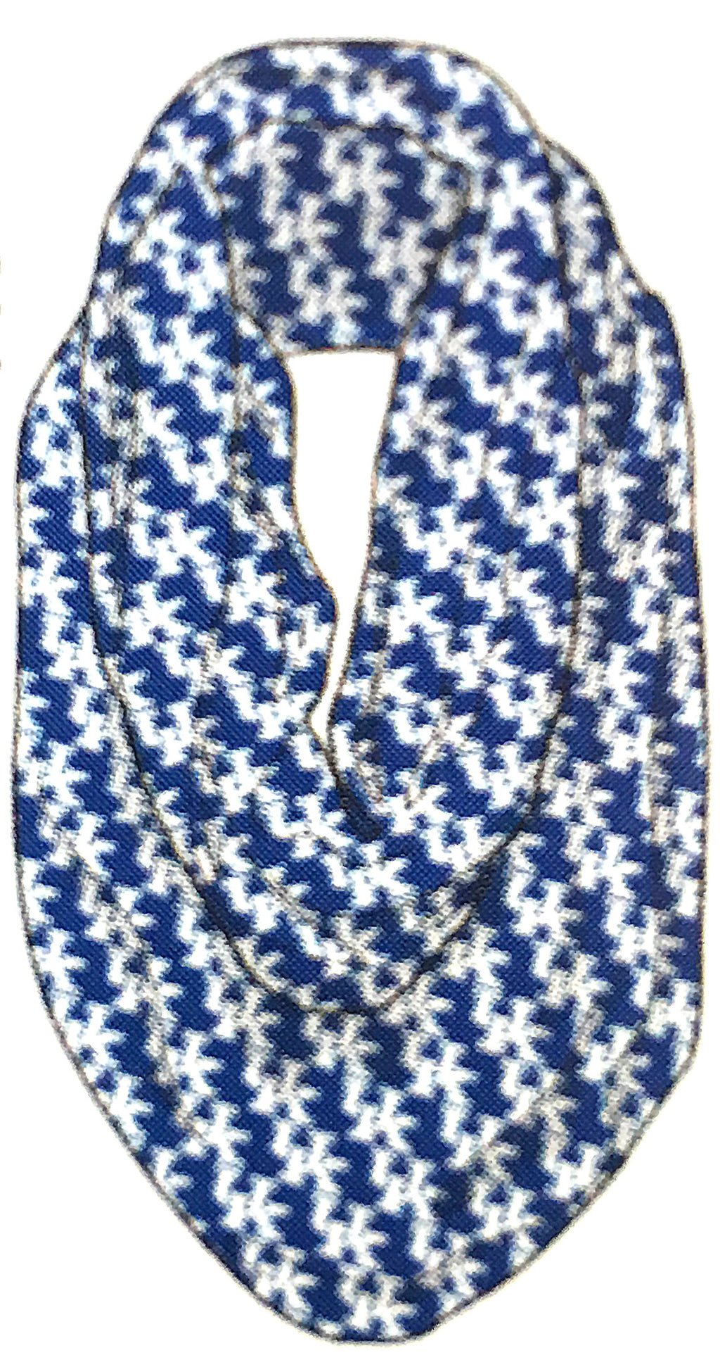 UK Knit Infinity Scarf