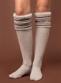 Storyteller Tall Socks