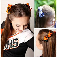 Spirit Knot Hair Bow