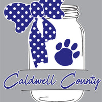 Caldwell County KY Designs