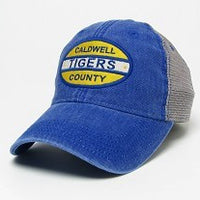Caldwell Co. Hat