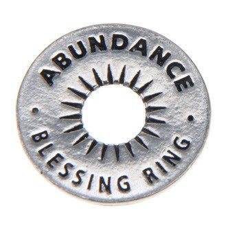 Blessing Ring Charms