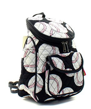 NNK Baseball Backpack