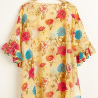 Honey Bee And Me Tunic