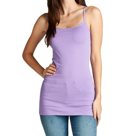 Camisole Tunic with Bra
