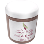 Rose & Kaolin