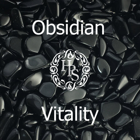 Metaphysical Properties of Obsidian