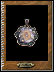 Amethyst Jewelry Catalog