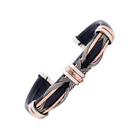 Unique Leather Bracelet 0101