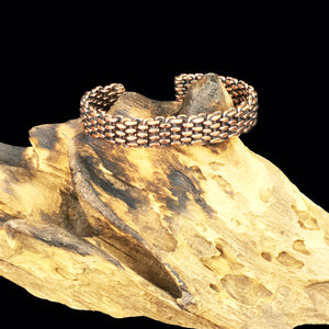 Men's Copper Rogue Bracelet