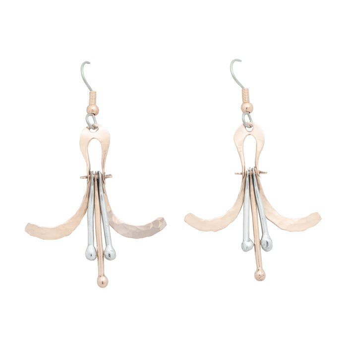 Dangle Earrings 6009
