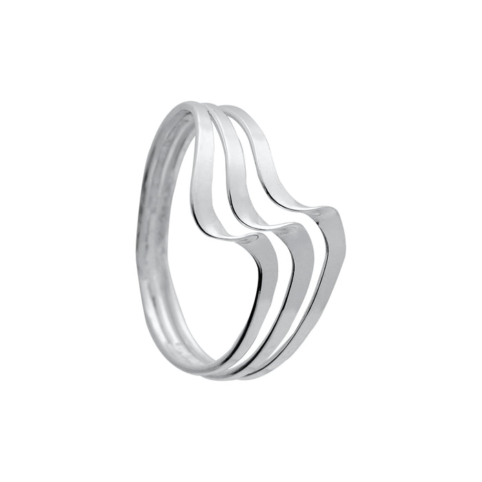 Sterling Silver Ring 1259