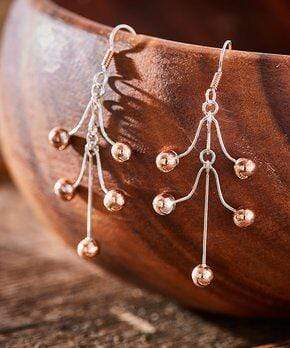 Sterling Silver Earrings 2031