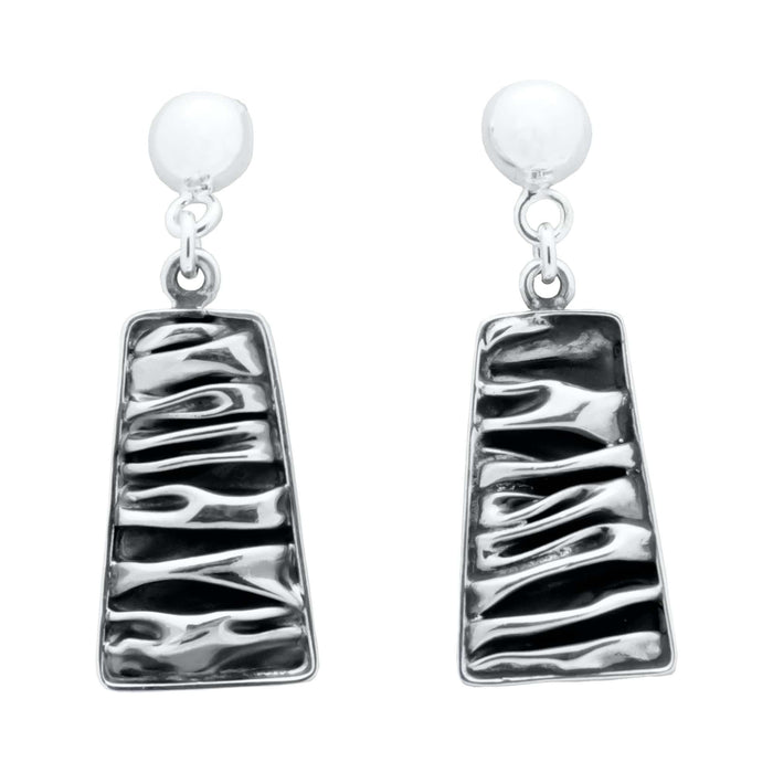 Sterling Silver Earrings 0028