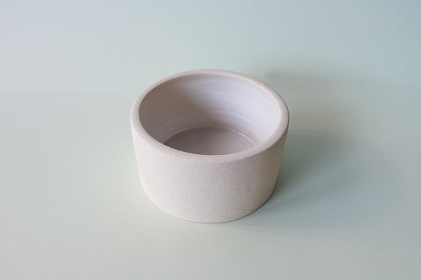Medium dog bowl #001