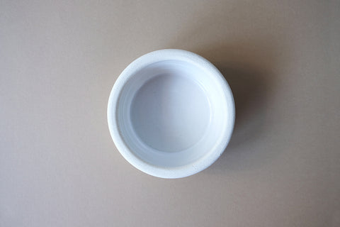Small dog bowl #007
