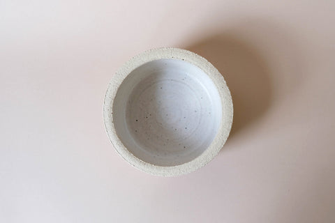 Small dog bowl #006